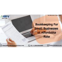 Reliable Bookkeeping services for small