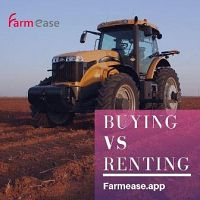Buy or lease farm equipment | Which option is right for you?
