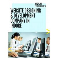 Argalon – Website Designing & Development Company In Indore