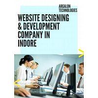 Argalon – Website Designing & Development Company In Indore