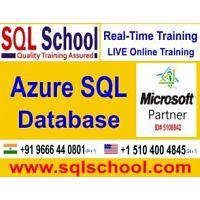AZURE SQL Live Online Training @ SQL School