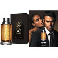 Perfume Hugo Boss al mayoreo