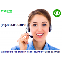 QuickBooks Pro Support +1-888-833-0058 Phone Number  in USA & Canada