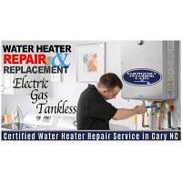 Best Water Heater Repair in Cary NC, are Just a Call Away!
