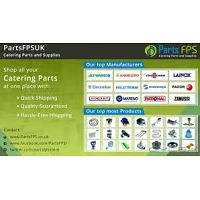 PartsFPS - Catering Parts and Supplies