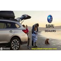 Chilson Subaru | New & Used Subaru Dealer in CA