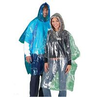 Order Promotional Rain Ponchos from PapaChina
