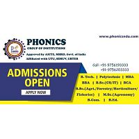 Phonic group of institute
