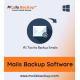 Mails Backup Software to Download Backup of Emails from Any Email Account