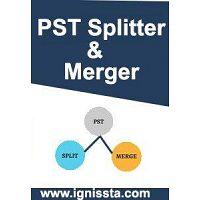 Now Split PST File By Date | Ignissta PST Splitter & Merger