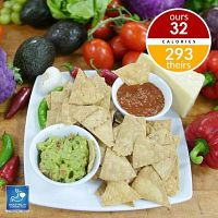 Chips you love the most | Almost 10x less calories | WiO tortilla | e-MedTek