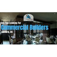 Are You Looking For Commercial Construction Builders in Sanford NC