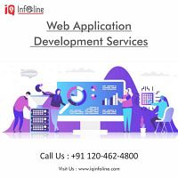 Web application development agency India | Web application service provider