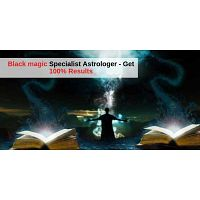 Bl@ck magic Specialist Astrologer - Get 100% Results - Bl@ck magic for lost love back