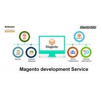 Magento development Service houston