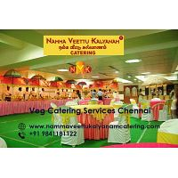 Best Catering Services In Chennai - Wedding Catering Services