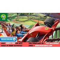 Dubai Tourist Attraction Tickets for Affordable Prices   Up to 50% Off   Shofey