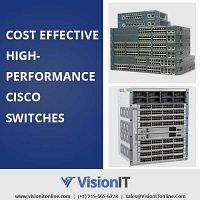 Network Switches | Buy Cisco Switches Pennsylvania, USA