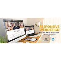 Responsive Website Design UNLIMITED WEB PAGES 24X7 CONTACT US 6592286664