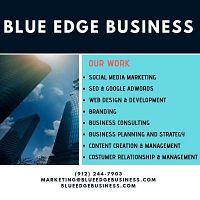 Blue Edge Business Solutions