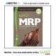 WiO MRP - Chocolate PRO 3 Phase 1-3 - Meal Replacement Protocol Shake - MedTek