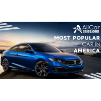 6 Most Popular Car In America | All Car Sales