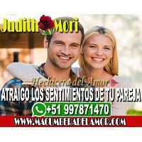 ATRAIGO LOS SENTIMIENTOS DE TU PAREJA JUDITH MORI +51997871470
