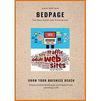 Bedpage is the best site for Adult SEO services