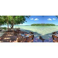 Best Place to Stay Espiritu Santo Vanuatu   Turtle Bay Lodge