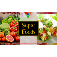 Foodology Inc | Super Food Video Part II