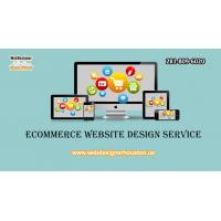 Ecommerce website design houston