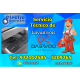 servicios de primera, servicio tecnico de lavadoras daewoo, 972112585,