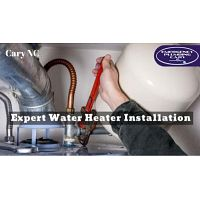 Expert Water Heater Installation Service in Cary, NC is Just a Phone Call Away!