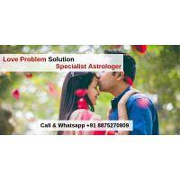 Love Problem Solution Specialist Astrologer - Astrology Support