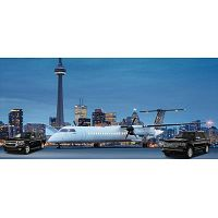 Barrie Airport Fleet | Barrie Prom Limo Services