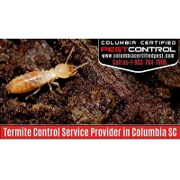 Termite Control Services Columbia SC