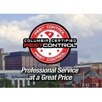 Columbia Pest Control and Exterminator Services