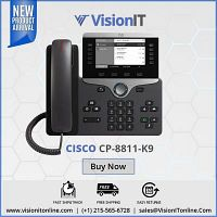 Cisco Phone System | Buy Cisco Phone System Online in USA