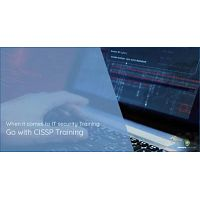 CISSP - Certified Information Systems Security Professional [Live Virtual Training]