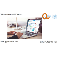 QuickBooks Merchant Services for Easy Payments