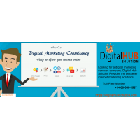 Go to the Best Digital Marketing Consultant Agency