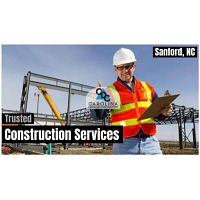 Trusted Commercial Construction Services in Sanford NC