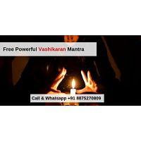 Free Powerful Vashikaran Mantra - Pandit K.K. Sharma