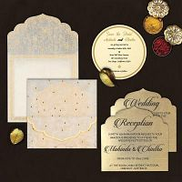 Hindu Wedding Cards | IndianWeddingCards