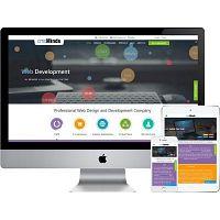 outsource web development - cmsMinds