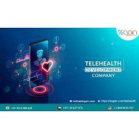 Top most Telehealth development Company in USA | SISGAIN