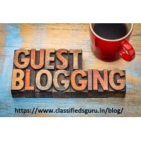 Free Guest Posting Website India – Classifieds Guru Blog