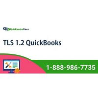 Contact @ QuickBooks TLS 1.2 Support 1-888-986-7735