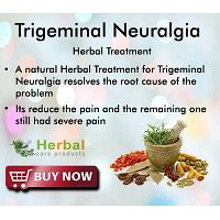 Herbal Treatment for Trigeminal Neuralgia