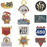 Shop Promotional Lapel Pins From PapaChina